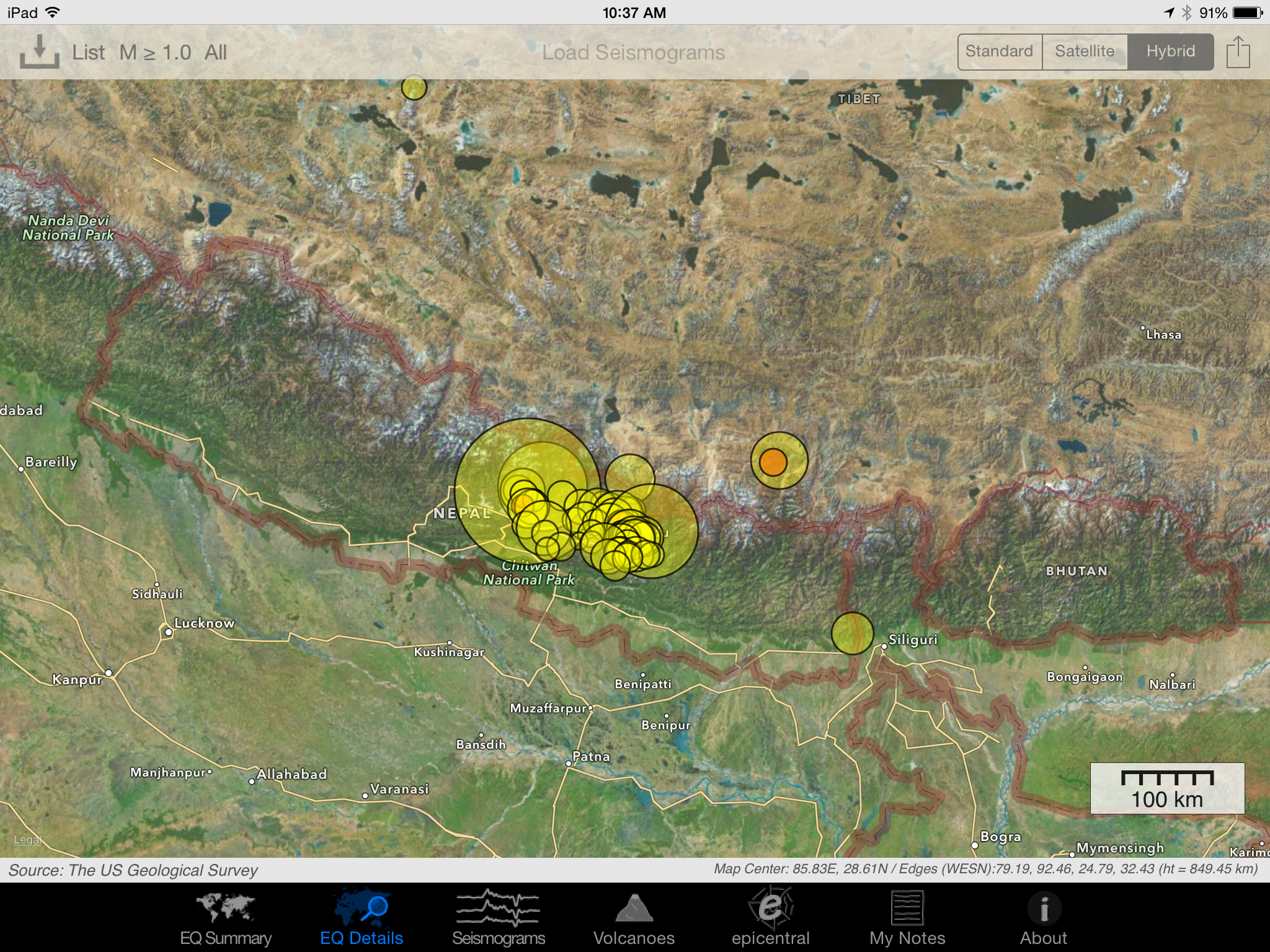 Nepal earthquake ground motion around the world john r leeman 2015 04 30 103719 gumiabroncs Choice Image